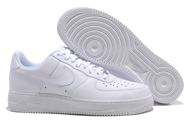 air force one nike femme