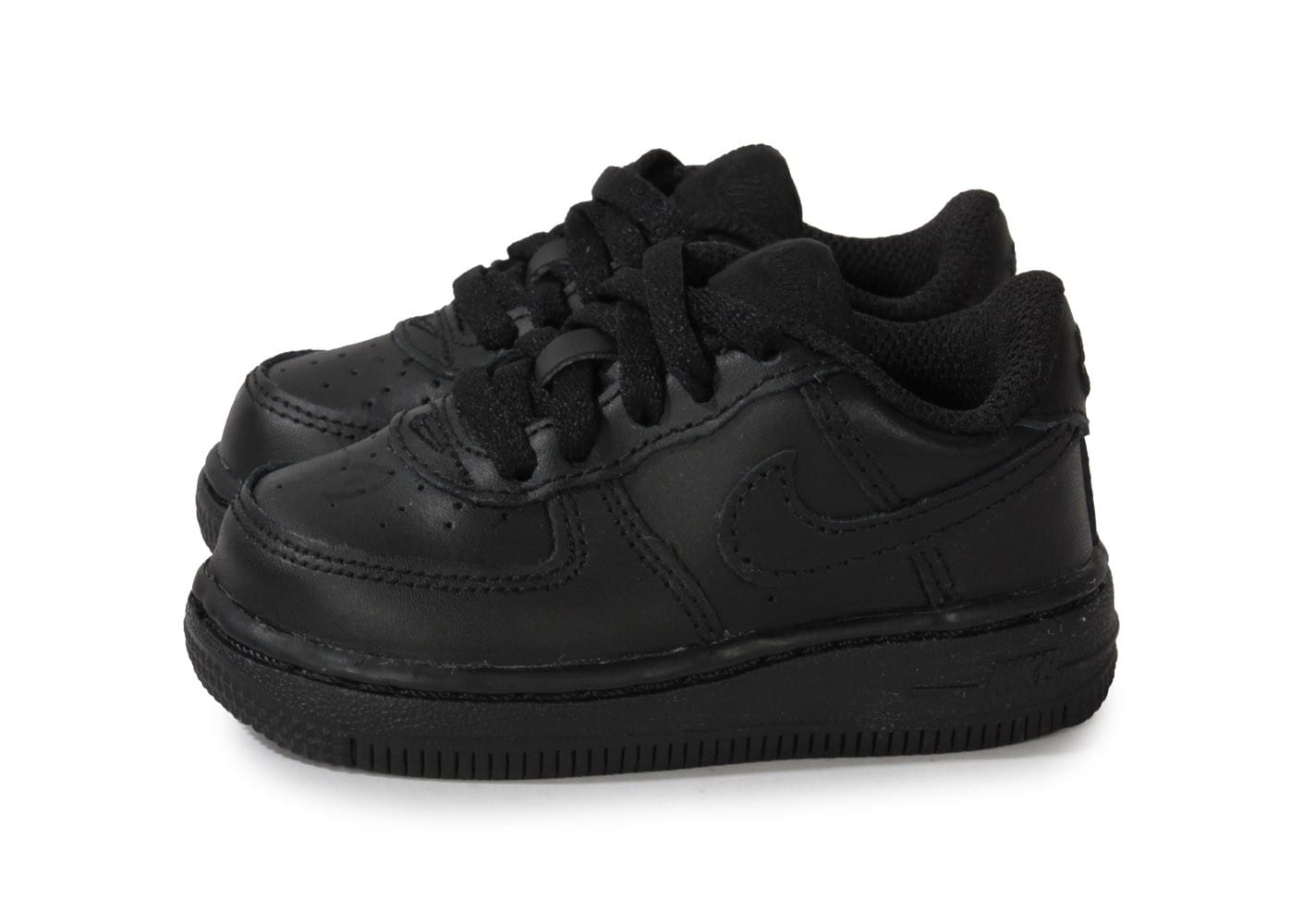 nike air force one noir