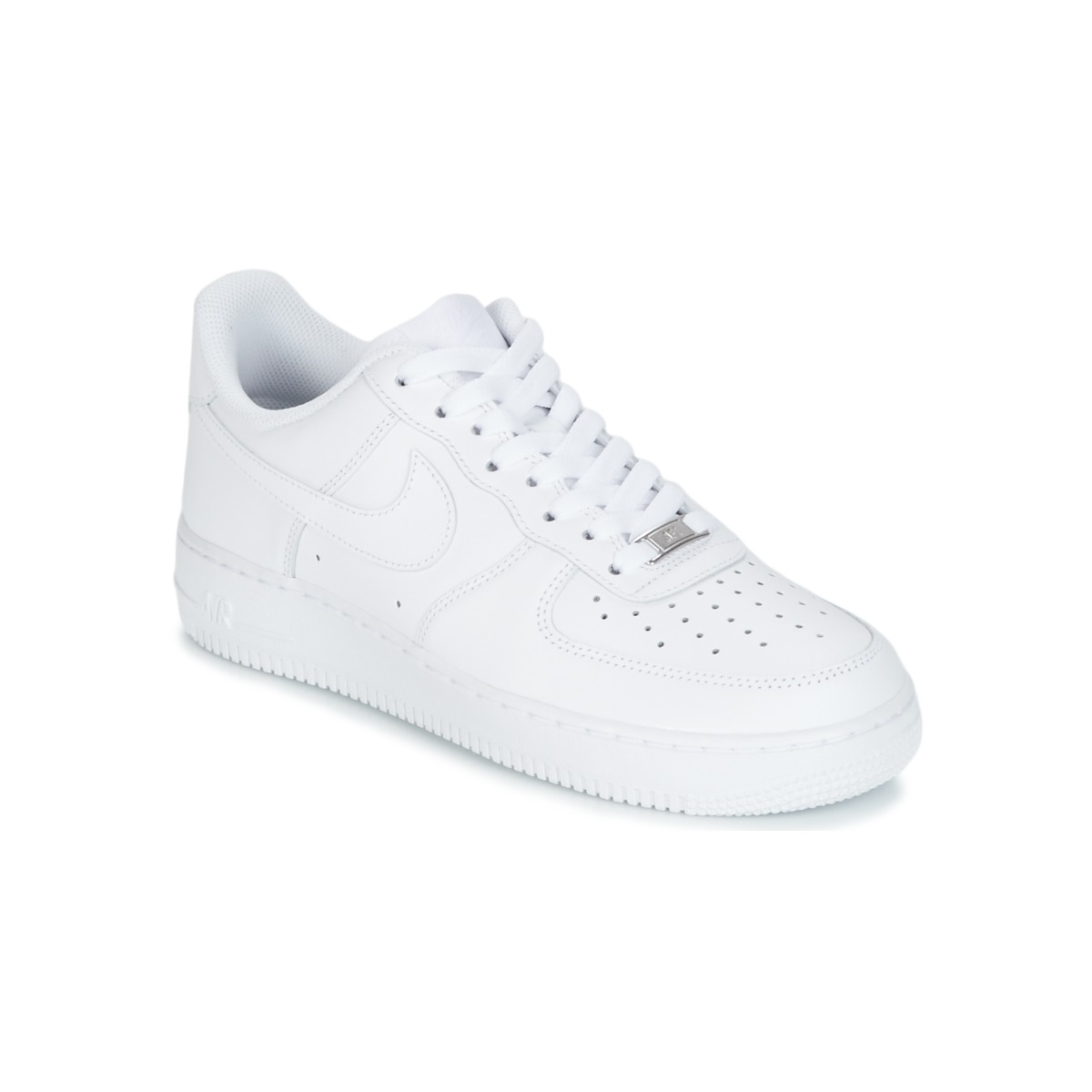 nike air force one blanche