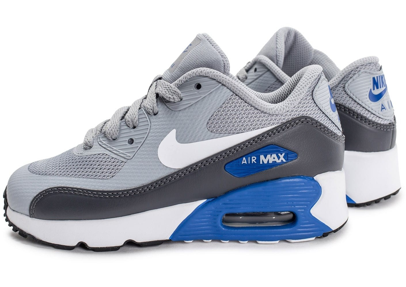 basket nike air max garcon
